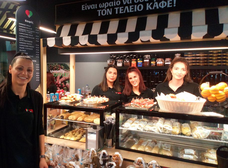 Η άνοδος των convenience stores και τα οφέλη του franchisee