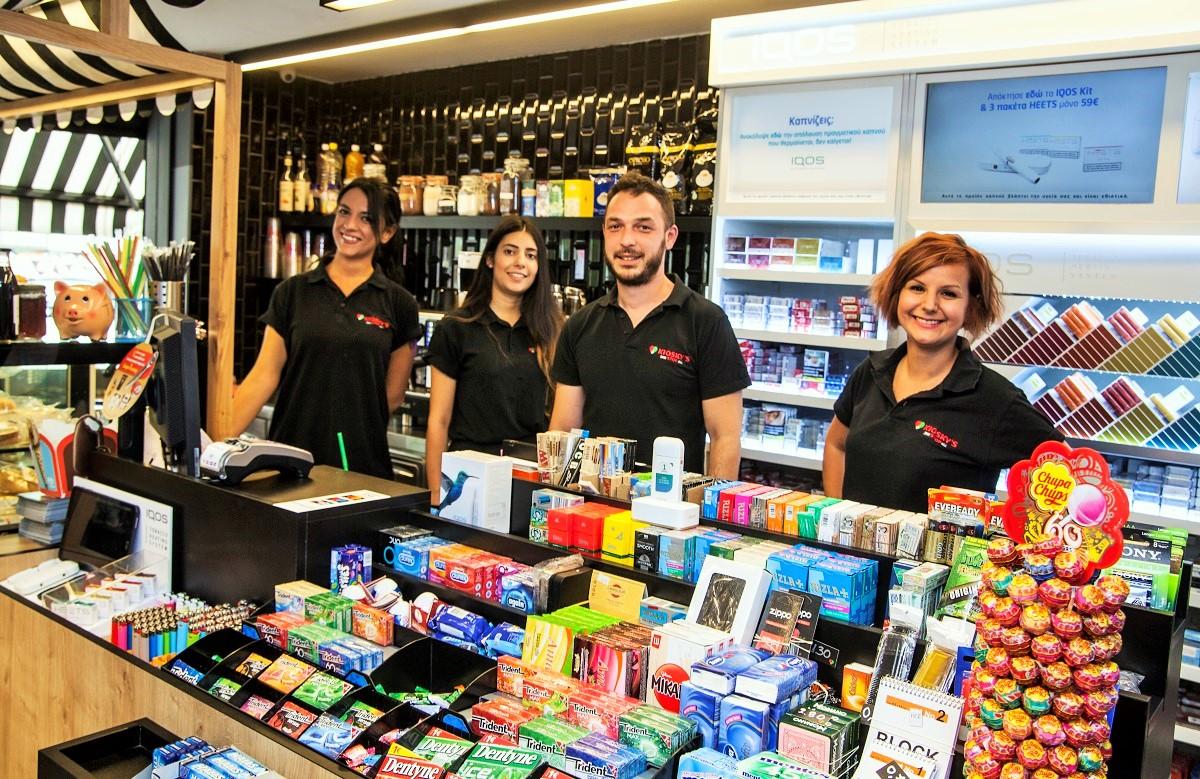 KIOSKY'S CONVENIENCE STORE: Το ισχυρό brand, συνώνυμο των convenience αγορών
